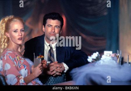 HEAVEN'S PRISONERS (1996) MARY STUART MASTERSON, ALEC BALDWIN HVPR 003 - Stock Photo
