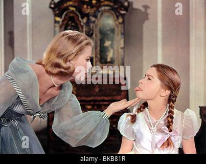 HIGH SOCIETY (1956) GRACE KELLY HGSY 002FOH - Stock Photo
