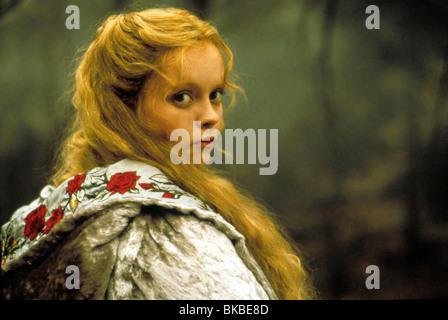 SLEEPY HOLLOW (1999) CHRISTINA RICCI SLHO 112 - Stock Photo
