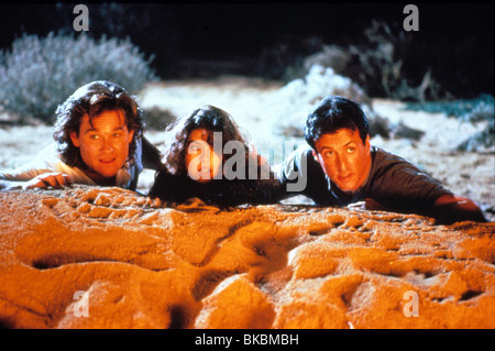 TANGO AND CASH (1989) KURT RUSSELL, TERI HATCHER, SYLVESTER STALLONE TTGC 031 - Stock Photo