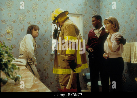 THERE'S SOMETHING ABOUT MARY BEN STILLER, KEITH DAVID, MARKIE POST TSAM 069 ORIGINAL 35MM - Stock Photo
