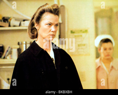 ONE FLEW OVER THE CUCKOO'S NEST(1975) LOUISE FLETCHER OFC 001FOH - Stock Photo
