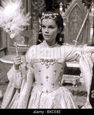 ANNE OF THE THOUSAND DAYS (1969) GENEVIEVE BUJOLD ATDY 001P - Stock Photo