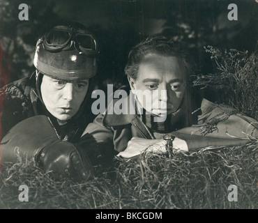 THE BLACK RIDER (1955) JIMMY HANLEY BLAR 001P