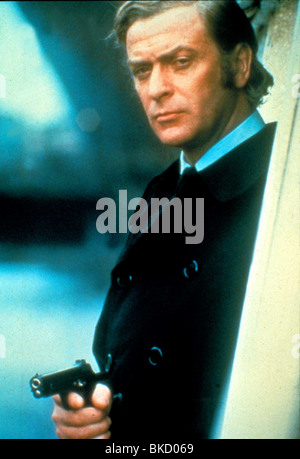 GET CARTER -1971 MICHAEL CAINE - Stock Photo