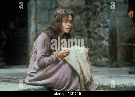 HAMLET (1991) HELENA BONHAM CARTER HAM 030 - Stock Photo