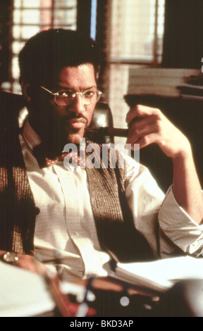 HIGHER LEARNING (1994) LAURENCE FISHBURNE HIGH 017 - Stock Photo