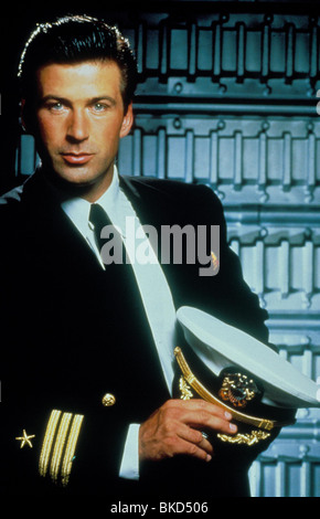 THE HUNT FOR RED OCTOBER (1990) ALEC BALDWIN HRO 023 - Stock Photo