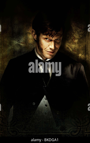THE LEAGUE OF EXTRAORDINARY GENTLEMEN (2003) JASON FLEMYNG LEEX 001-B - Stock Photo