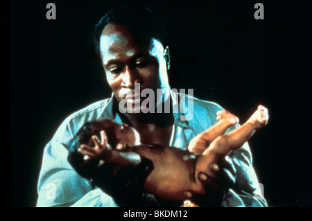 ROOTS (TV) JOHN AMOS - Stock Photo