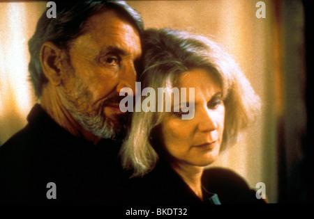 MYTH OF FINGERPRINTS (1997) BACK HOME (ALT) ROY SCHEIDER,BLYTHE DANNER MYFN 062 - Stock Photo