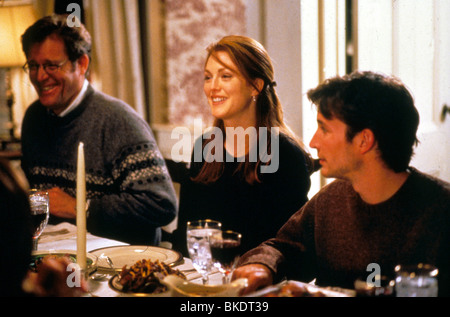 MYTH OF FINGERPRINTS (1997) BACK HOME (ALT) BRIAN KERWIN,JULIANNE MOORE,NOAH WYLE MYFN 006 - Stock Photo