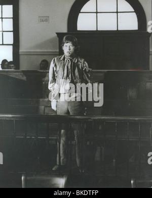 NED KELLY -1970 MICK JAGGER - Stock Photo