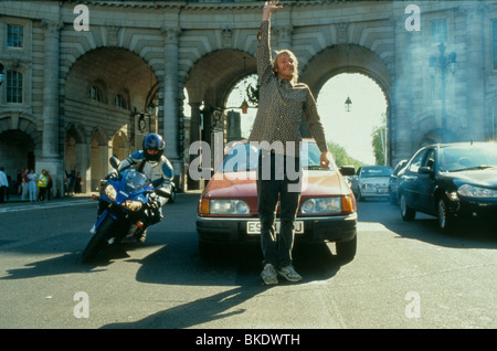 NOTTING HILL -1999 RHYS IFANS - Stock Photo