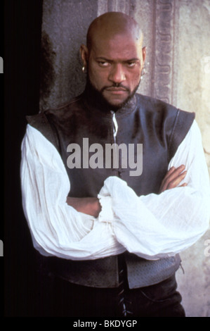 OTHELLO (1995) LAURENCE FISHBURNE OTHE 018 - Stock Photo