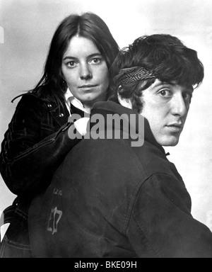 THE PANIC IN NEEDLE PARK (1971) KITTY WINN, AL PACINO PINP 001P - Stock Photo