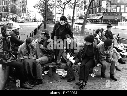 THE PANIC IN NEEDLE PARK (1971) JERRY SCHATZBERG (DIR) PINP 004P - Stock Photo