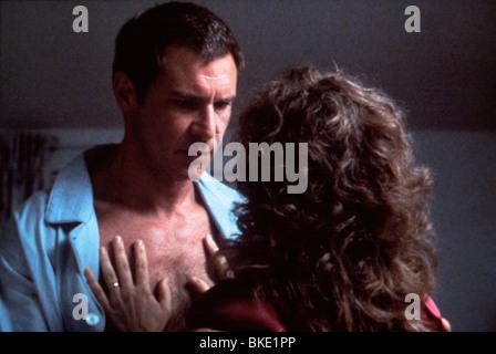 ... PRESUMED INNOCENT (1990) HARRISON FORD, BONNIE BEDELIA PRI 003   Stock  Photo