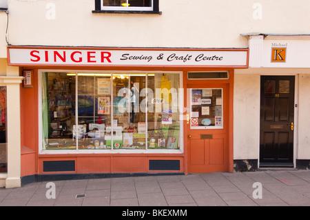 Craft Shop St Johns Street Bury St Edmunds