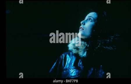 X-FILES: THE MOVIE (1998) GILLIAN ANDERSON XFM 039 - Stock Photo
