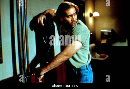 AMOS AND ANDREW (1993) NICOLAS CAGE ASAW 007 - Stock Photo
