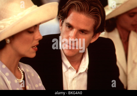 THE BROWNING VERSION (1993) GRETA SCACCHI, MATTHEW MODINE BRWV 009 - Stock Photo
