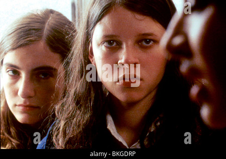 THE HOLY GIRL (2004) LA NINA SANTA (ALT) JULIETA ZYLBERBERG, MARIA ALCHE, LUCRECIA MARTEL (DIR) HOGI 005 - Stock Photo