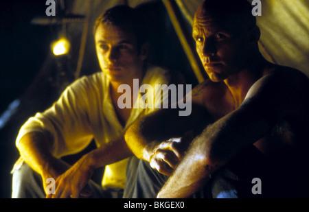 IN GOD'S HANDS (1998) SHANE DORIAN, MATT GEORGE IGHS 027 - Stock Photo