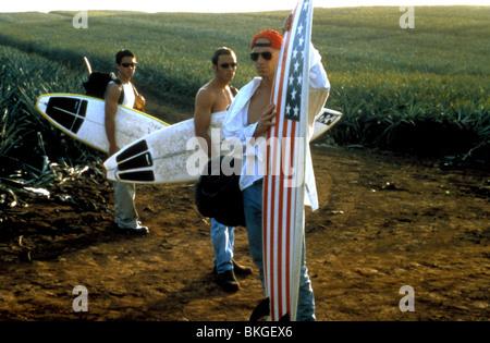 IN GOD'S HANDS (1998) MATTHEW STEPHEN LIU, SHANE DORIAN, MATT GEORGE IGHS 029 - Stock Photo