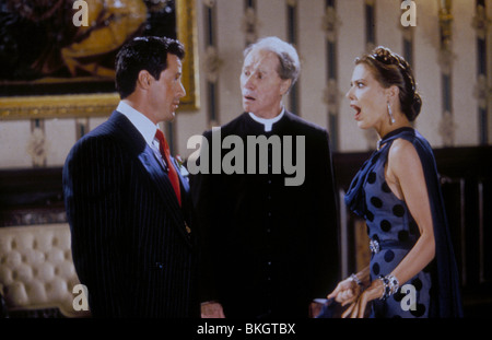 OSCAR (1991) SYLVESTER STALLONE, DON AMECHE, ORNELLA MUTI OSC 009 - Stock Photo