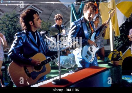 THE SUBURBANS -1999 - Stock Photo