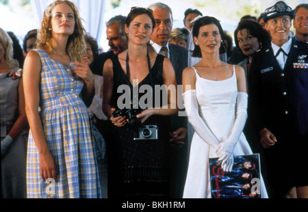THE SUBURBANS (1999) BRIDGETTE WILSON SUBS 009 - Stock Photo