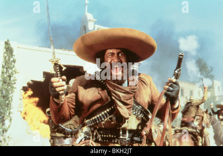 Download Film Three Amigos 1986