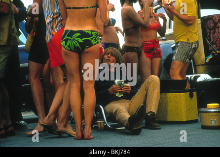 BLOW -2001 JOHNNY DEPP - Stock Photo