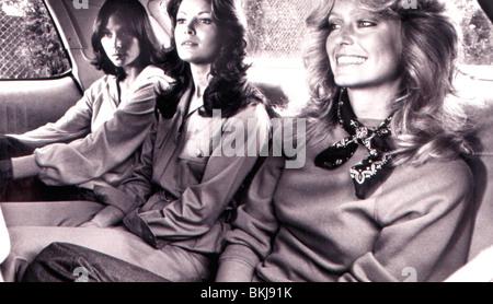 CHARLIE'S ANGELS (TV) KATE JACKSON, JACLYN SMITH, FARRAH FAWCETT CHA 027 - Stock Photo