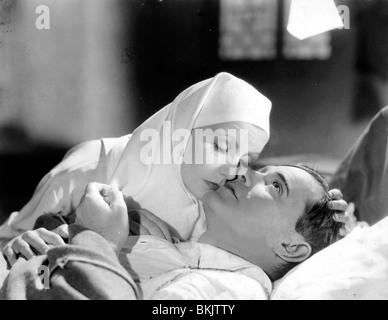 THE PAINTED VEIL (1934) GRETA GARBO, HERBERT MARSHALL PVEL 008 P - Stock Photo