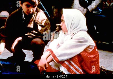 Aida Mohammadkhani THE WHITE BALLOON (199...