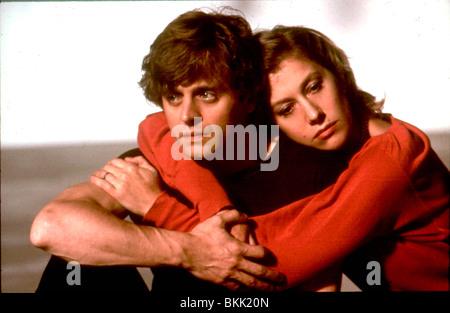 WHITE NIGHTS (1985) MIKHAIL BARYSHNIKOV, HELEN MIRREN, TAYLOR HACKFORD (DIR) WHN 001 - Stock Photo