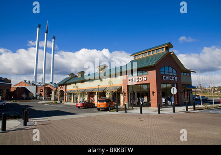 Clothing stores in bend oregon