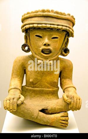 Maya Late Preclassic 400 BC 100 AC Mexico Guatemalan Guatemala  Mexican - Stock Photo