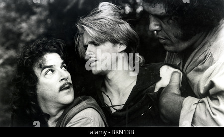 THE PRINCESS BRIDE (1987) MANDY PATINKIN, CARY ELWES, ANDRE THE GIANT PRB 005 P