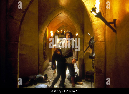 THE PRINCESS BRIDE (1987) CARY ELWES, ANDRE THE GIANT PRB 035