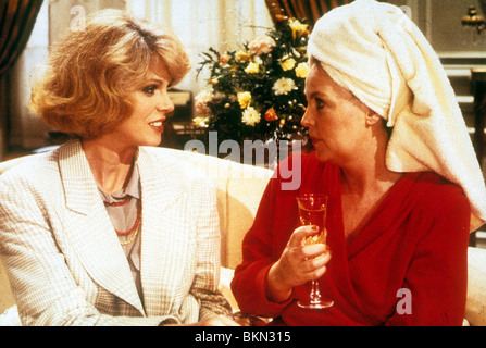 joanna lumley amp pauline collins shirley valentine 1989
