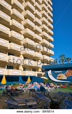Teneguia Hotel Puerto De La Cruz
