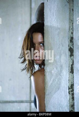 DOOMSDAY (2008) RHONA MITRA NEIL MARSHALL (DIR) DDSY 008 - Stock Photo