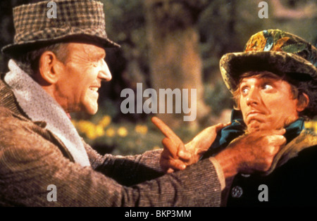 FINIAN'S RAINBOW (1968) FRED ASTAIRE, PETULA CLARK, FNR 004 - Stock Photo