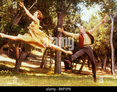 FINIAN'S RAINBOW (1968) FRED ASTAIRE, PETULA CLARK, FNR 014 - Stock Photo