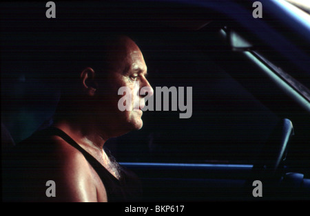 HANNIBAL -2001 ANTHONY HOPKINS - Stock Photo