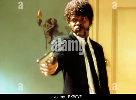 PULP FICTION (1994) SAMUEL L JACKSON PLFC 073