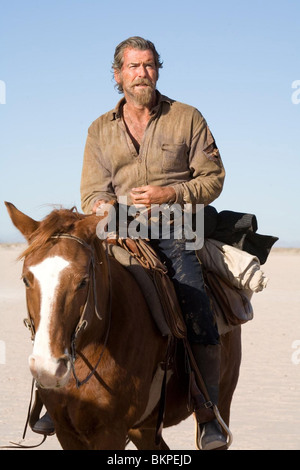 SERAPHIM FALLS (2006) PIERCE BROSNAN SERA 001-04 - Stock Photo